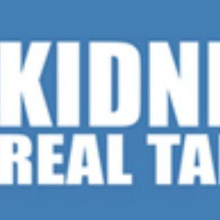 Kidney Real Talk With Debbie Gibbs