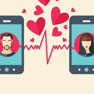 Amor por Redes Sociales