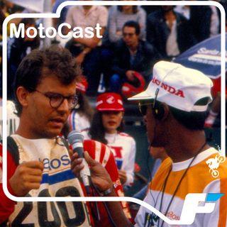 Motocast #5 - Segundo Enduro da Independência - 1984, por Zezito.