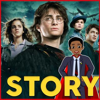 Harry Potter - Sleep Story