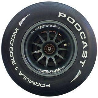 Formula1blog.com Podcast #553
