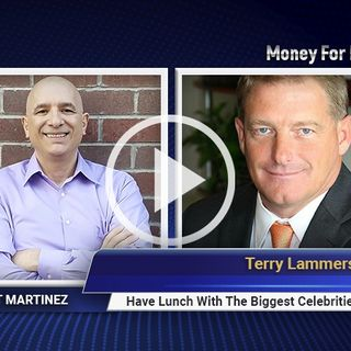 Terry Lammers - Selling or Buying A Business
