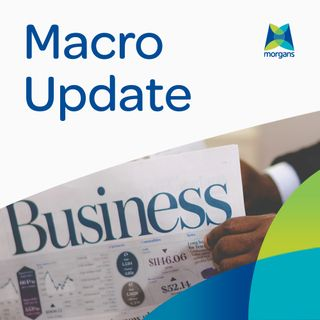 Macro Update: Views for the year just starting - Tom Sartor, Equity Strategist