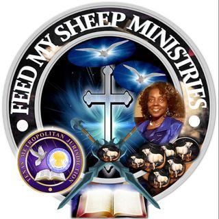 Mary Washington Ministries