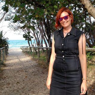 Nina Stark on taking coastal engineering research across borders