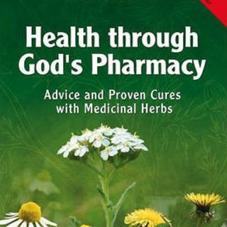 Show 19 - Best Herb Books