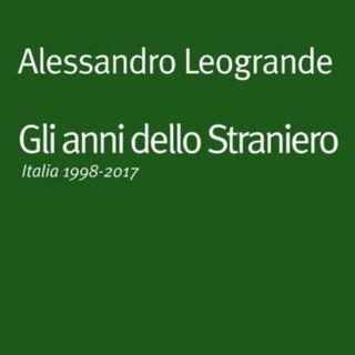 S03E11 - La lezione di Alessandro Leogrande - Nicola Villa