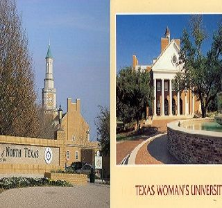 Ep. 182 - Denton, Texas Universities - UNT and TWU