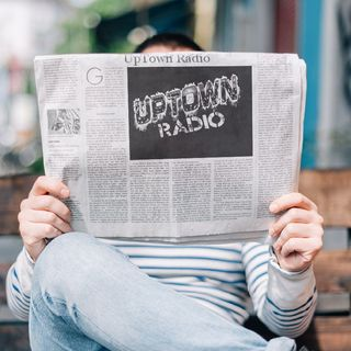 The Afternoon Mix Show On UpTown Radio! 5 Hours Of Hot A** Music Without Talk! Click The Link & Let It Ride