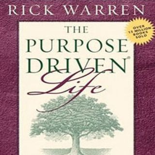 #143 - Cultivating Community (Purpose Driven Life, Ch 19)