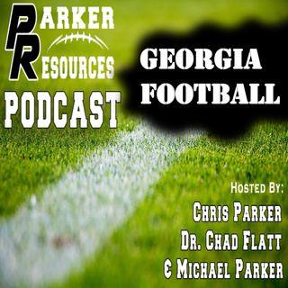 Parker Resources Georgia Football
