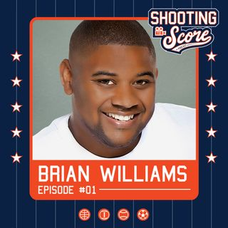 Being a Problem Solver feat. Brian Williams, Director of Multimedia at UNLV