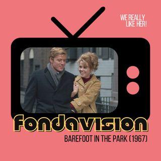 Fondavision: Barefoot in the Park (1967)