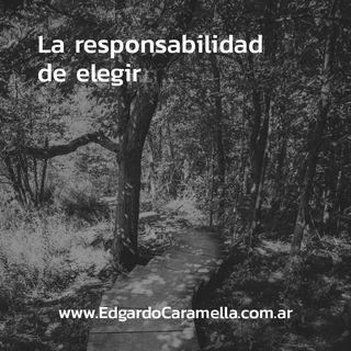 La Responsabilidad de elegir