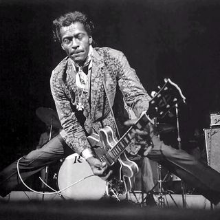 Especial CHUCK BERRY LET IT ROCK IN CONCERT 1973 AMSTERDAM Classicos do Rock Podcast #ChuckBerry #avengers #ironman #hulk #ahs #twd