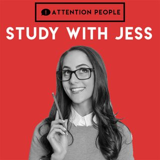 Study With Jess - Managing Multiple Creative Projects & Funding Your Projects