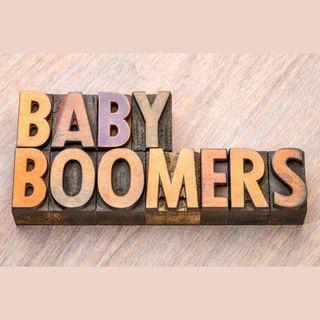 I baby boomer