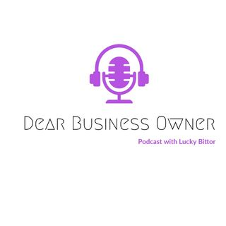 Dear Business Owner: Intro