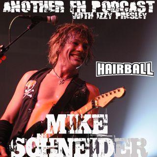 Mike Schneider - Hairball
