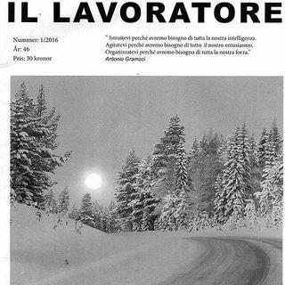 Italiani in Svezia, di Antonella Dolci