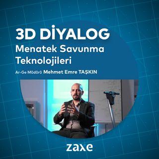 Savunma Sanayinde 3D Yazıcı Devri