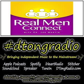 Top Indie Music Artists on #dtongradio - Powered by RealMenConnect.com