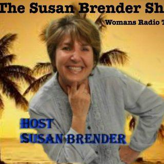 Susan Brender Show