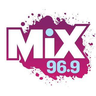 MIX 96.9 (KMXP-FM)