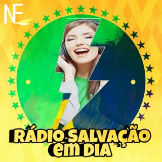 Rádio Salvação Em Dia