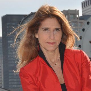 Maria Luisa Rossi-Hawkins - I (dis)equilibri internazionali del 2020_ pandemia, politica, potere