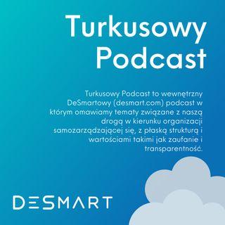 Turkusowy Podcast
