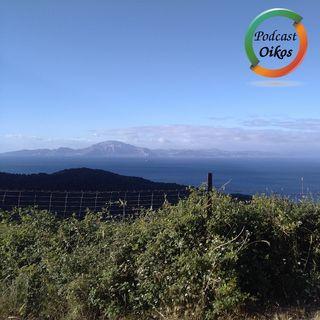 Oikos #16 - Estrecho de Gibraltar y su importancia ecológica