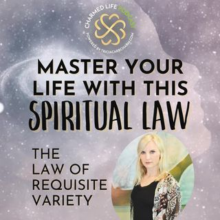 Master Your Life with This Spiritual Law | The Law of Requisite Variety