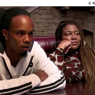 Love After Lockup S02E40 Review