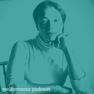Revolution in Wellness Industry: Sustainable Sourcing with Sana Javeri Kadri {s05e02}