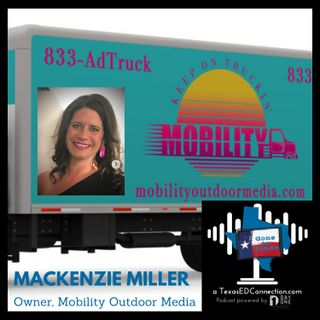 Episode 3 Mackenzie Miller Mobility Outdoor Media
