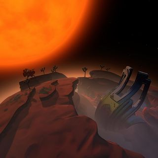 8 - Jogos do Ano 2019 - #4 Outer Wilds