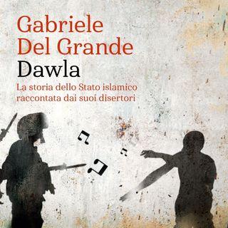 """Gabriele Del Grande """"Dawla"""""""
