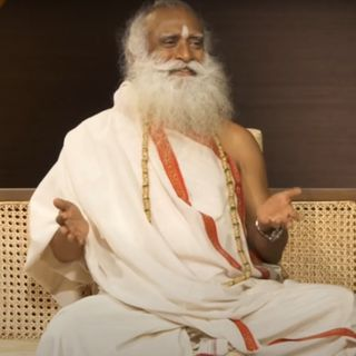 Do This to Take Charge of Your Mind and Emotions - Sadhguru