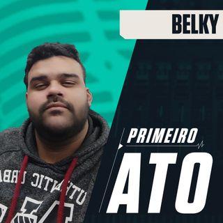 Primeiro Ato #22 | Belky (Gamelanders): de dono de hamburgueria ao VCTBR