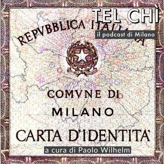 Puntata 42: Facciamo la carta d'identità a Milano (proviamoci, almeno)