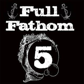 "Tony Tedesco & Full Fathom 5 ""Virginia"""
