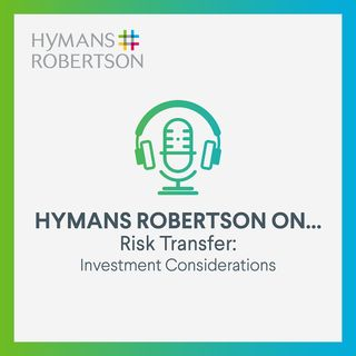 Risk Transfer - Investment Considerations - Episode 16