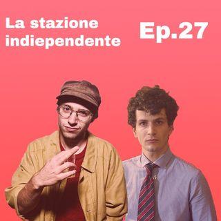 Ep.27 - Ventisettebello