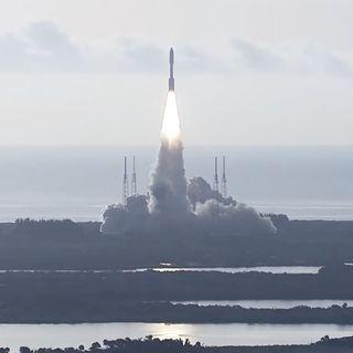 Destinazione Marte: partito il nuovo rover Perseverance