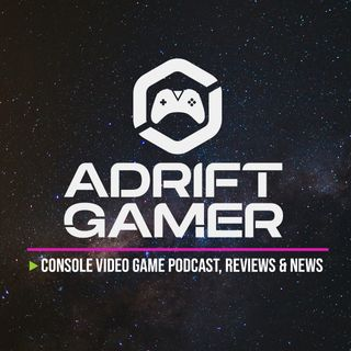 Adrift Gamer
