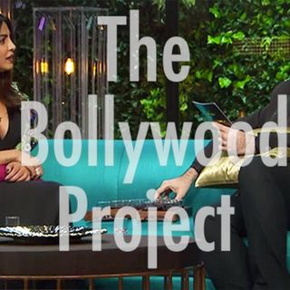 89. Priyanka Chopra on Koffee With Karan,  Attack on SLB and Padmavati Sets, and Mahira Khan's Raees Disappointment
