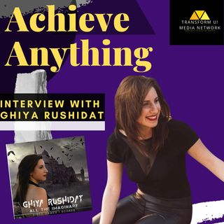 Line of Sight of Achievements with #Music #Composer Ghiya Rushidat