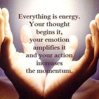 Assessing Energy