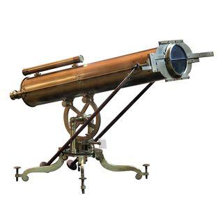 Dal cannocchiale di Galileo all'ELT: passato, presente e futuro dei telescopi terrestri (parte 1)